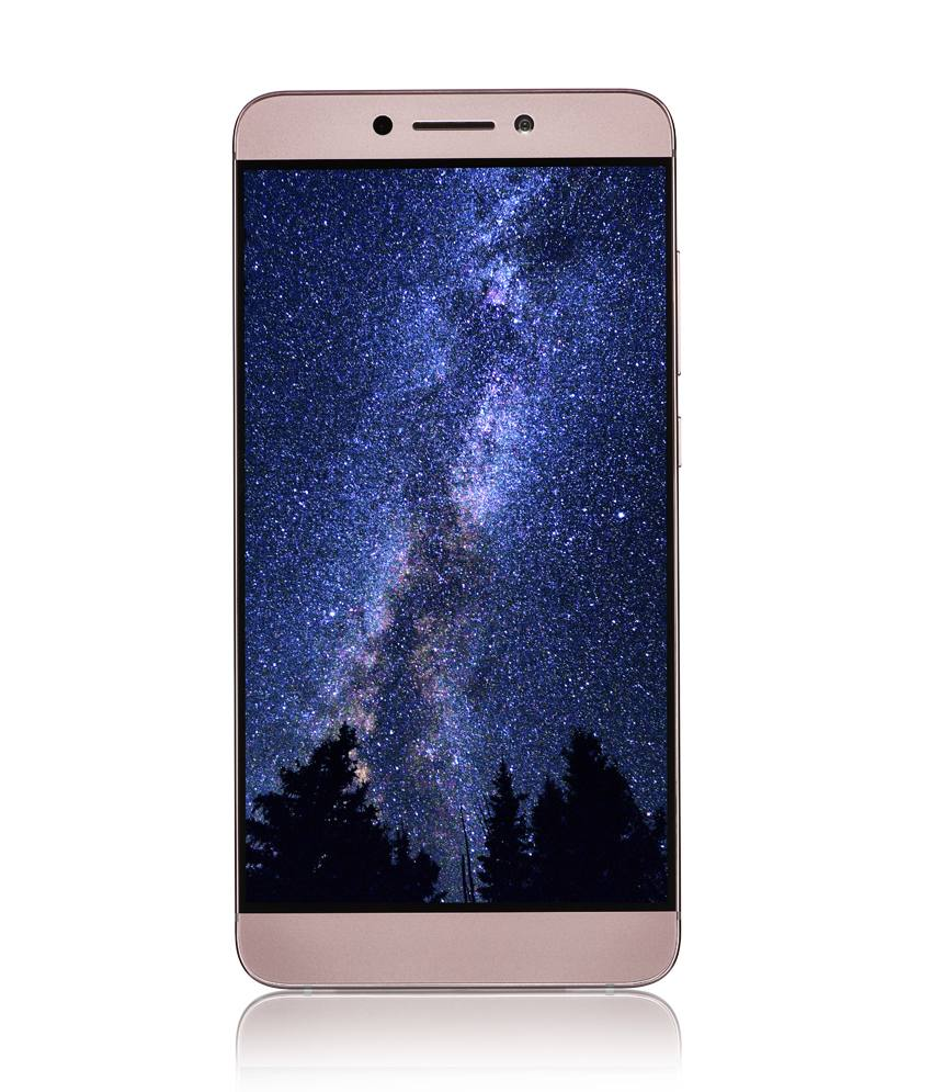 LeEco Le2 (32GB) Rs. 11400 with  Credit/Debit Card