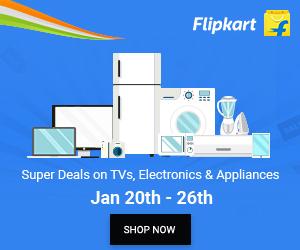 Super Deals On TV, Electronics & Appliances.