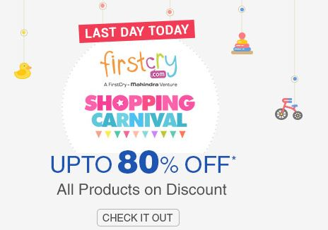 Rs. 600 OFF* on minimum purchases worth Rs. 2000