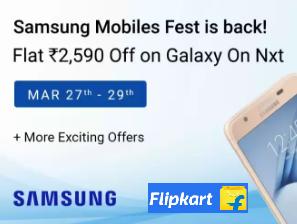 Samsung Mobiles Fest Is Back!!
