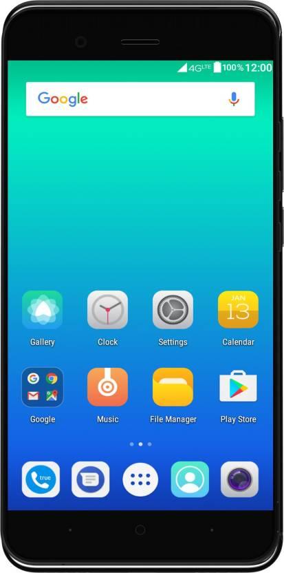 Yu Yunique 2 2 GB RAM Rs.5999 @flipkart