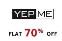 70% off - Yepme Mens Clothing @amazon
