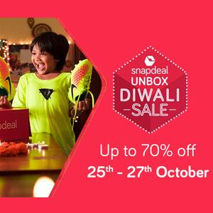 Unbox Diwali Sale Is Live!