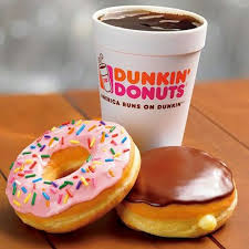 Choice of Any 1 Donut + Regular Cappuccino