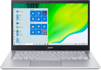 Acer Aspire 5 Core i5 11th Gen - (8 GB/512 GB SSD/Windows 10 Home) A514-54-5753 Thin and Light Laptop(14 inch, Charcoal Black, 1.45 kg)