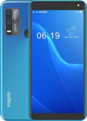 Maplin G1 Gio (Mirage Blue, 16 GB)(2 GB RAM)