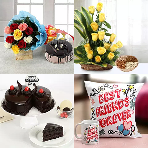 Up To 60% OFF On Gifts, Flowers & Cakes